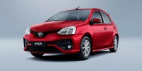Toyota Etios Hatch XS MT 2018