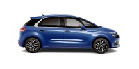 Citroën Novo C4 Picasso 1.6 THP SEDUCTION 2017