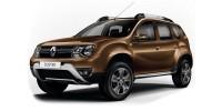 Renault Duster 1.6 16V SCE 2017
