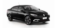 Renault Fluence DYNAMIQUE CVT PLUS 2.0 16V 2017