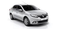 Renault Logan 1.0 SCE 2017