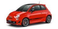 Fiat Fiat 500 Abarth ABARTH 1.4 16V MULTIAIR TURBO 2015