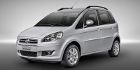 Fiat Idea ATTRACTIVE 1.4 2015