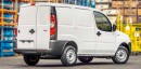 Fiat Doblò Cargo 1.8 16V 2015