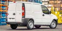 Fiat Doblò Cargo 1.4 2015