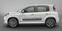 Fiat Novo Uno ATTRACTIVE 1.0 2015