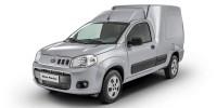Fiat Novo Fiorino 1.4 EVO 2015