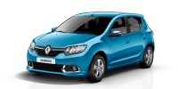 Renault Novo Sandero AUTHENTIQUE 1.0 16V 2015