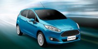 Ford New Fiesta Hatch SE 1.6 POWERSHIFT 2015