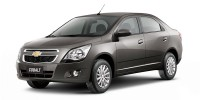 Chevrolet Cobalt LT 1.4 2015