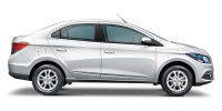 Chevrolet Prisma LS 1.0 2015