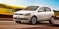 Volkswagen Gol HIGHLINE 1.6 I-MOTION 2015
