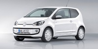 Volkswagen Up! WHITE UP! 1.0 2015