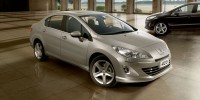 Peugeot 408 GRIFFE THP 1.6 TURBO HIGH PRESSURE 2015
