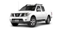 Nissan Frontier SL 4X4 AT 2015
