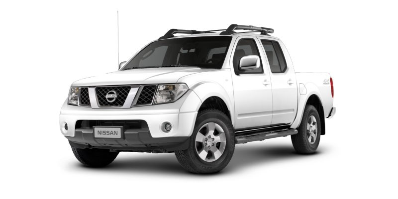 Nissan Frontier SV ATTACK AT 2015