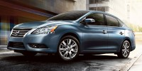 Nissan Novo Sentra 2.0 S MT 2015