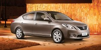 Nissan Versa 1.6 S+AC 2015