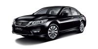 Honda Novo Accord EX 2.4L 16V DOHC I-VTEC 2015
