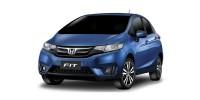 Honda Novo Fit DX 1.5V SOHC I-VTEC 2015