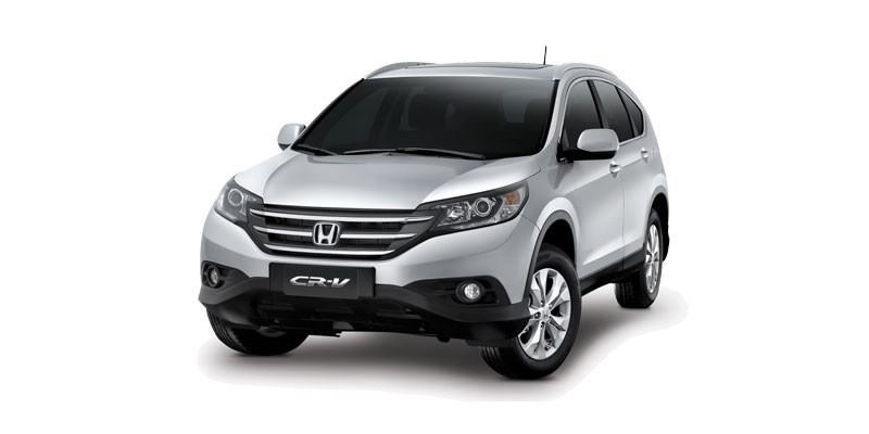 Honda Honda CR-V LX 2.0 16V SOHC I-VTEC 2015